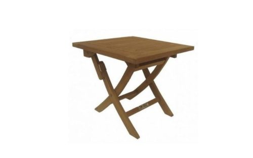 mesa auxiliar teca