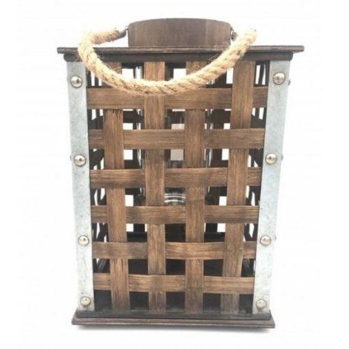 Farol de Bambu